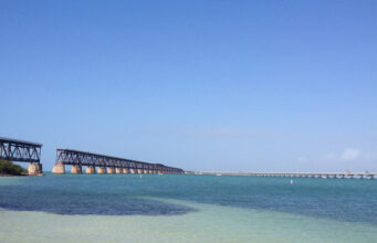 florida keys overseas highway bridge