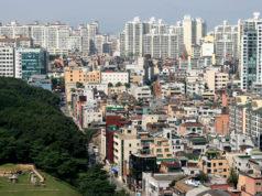 gangnam district seoul south korea