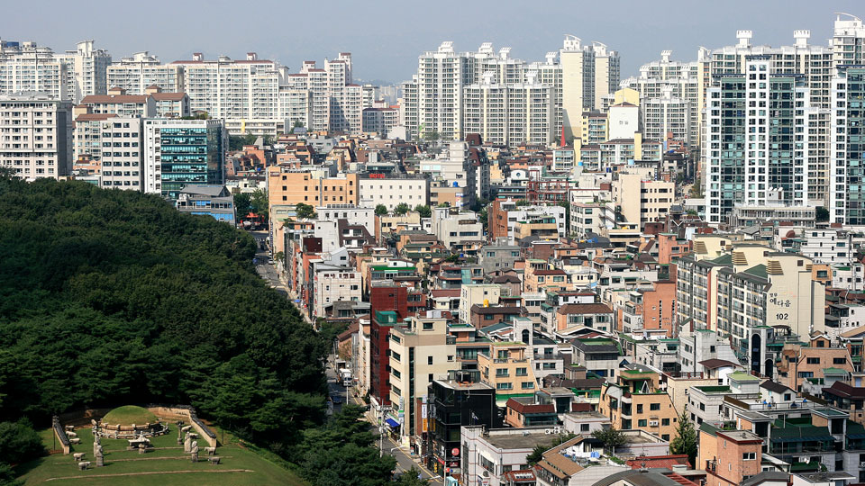 gangnam district seoul south korea
