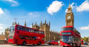 london big ben united kingdom