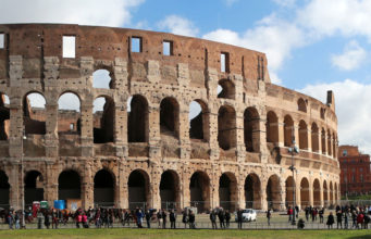rome coliseum italy image gallery
