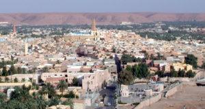 Mzab Valley Ghardaia