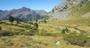 Madriu Perafita Claror Valley