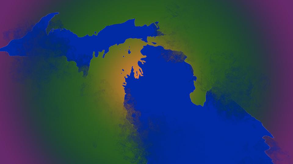 Michigan Tourist Information Websites
