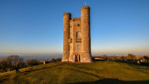 broadway tower worcestershire