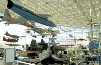 greater seattle museum of flight